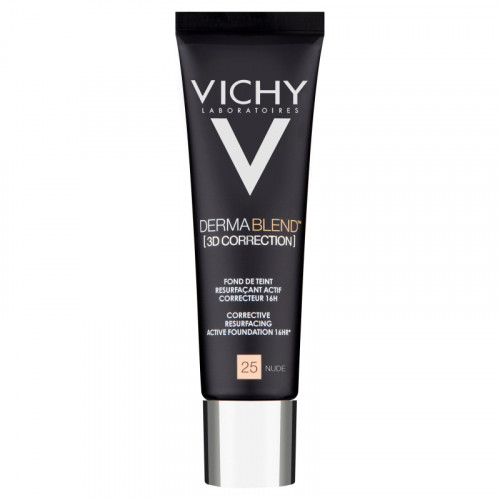 Vichy Dermablend 3D correction nude 25 - 30ml