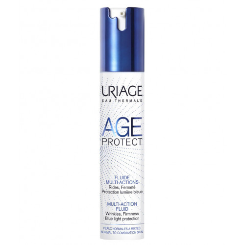 Uriage Age Protect Fluide multi actions 40 ml