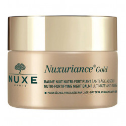 Nuxe Nuxuriance Gold Baume Nuit Nutri-Fortifiant 50 ml