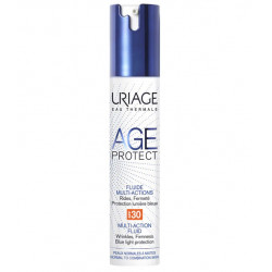 Uriage Age Protect Fluide Multi-Actions SPF30 30 ml
