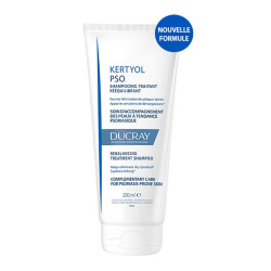 Ducray Kertyol P.S.O Shampooing Traitant Rééquilibrant 200 ml