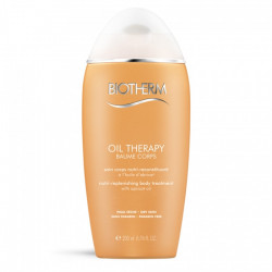 Biotherm Oil Therapy Baume Corps 200 ml