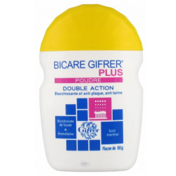 Gifrer Bicare Plus Double Action 60 g