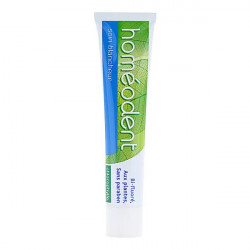 Boiron Homéodent Soin Blancheur Chlorophylle 75ml