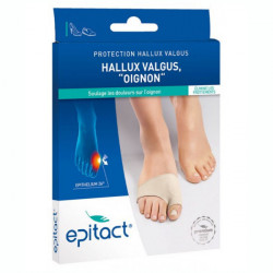 Epitact Protections Hallux Valgus Simples Taille : 42/44