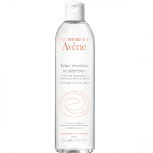 Avene Soins Essentiels Lotion Micellaire 400ml