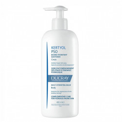 Ducray Kertyol P.S.O Baume Hydratant Quotidien Corps 400 ml