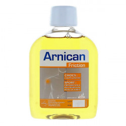 Cooper Arnican Friction Lotion 240 ml