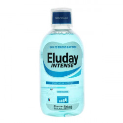 Eluday Intense bain de bouche 500ml