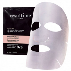 Resultime Masque anti-âge express