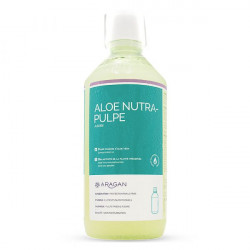 Aragan Aloe Nutra-Pulpe 500 ml